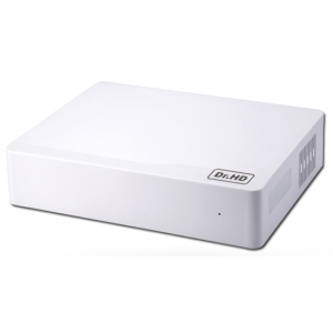 Dr.HD Net Storage