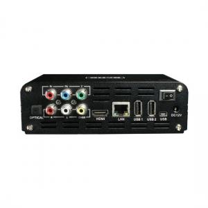 Dr.HD XS300i ver.3.0