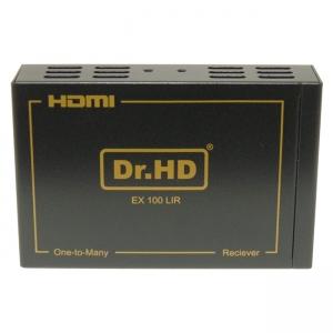 Dr.HD EX 100 LIR Receiver