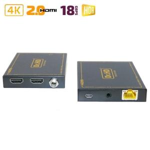 Dr.HD EX 50 UHD 18Gb