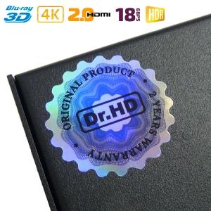 Dr.HD MA 426 SLA