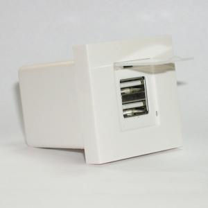 Dr.HD SOC 2x USB CG