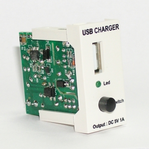 Dr.HD SOC USB CG