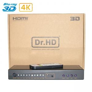 Dr.HD SW 414 SLA