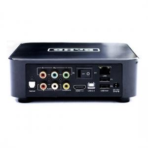 Dr.HD MX80