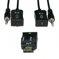 Dr.HD HDMI IR extender
