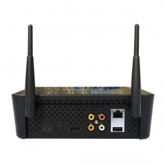 Dr.HD XS50 WiFi