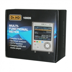 Dr.HD 1000S