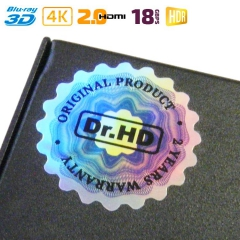 Dr.HD AE 126 HHA