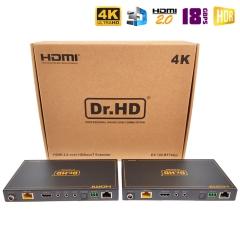 Dr.HD EX 100 BT18Gp