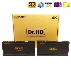 Dr.HD EX 150 BT18Gp