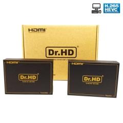 Dr.HD EX 150 KVM
