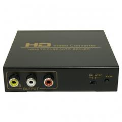 Dr.HD CV 123 HC