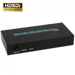 Dr.HD VSP 14 SDI