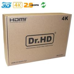 Dr.HD SW 515 SL