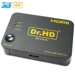 Dr.HD SW 314 SL