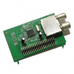 DVB-C/DVB-T2 тюнер Dr.HD