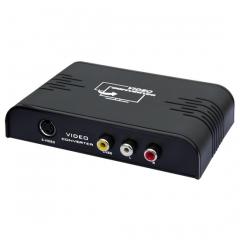 Dr.HD HDMI to S-video + AV