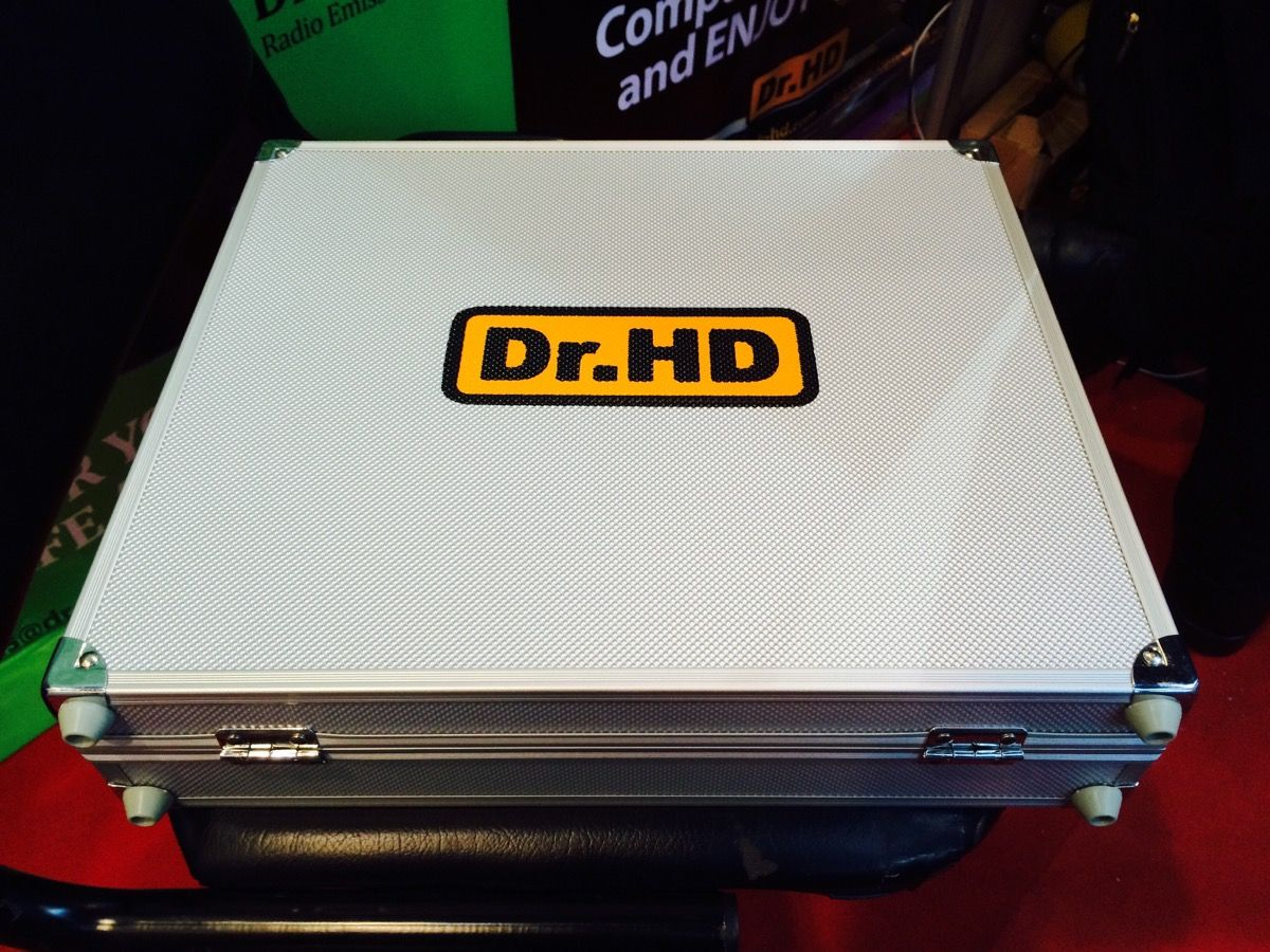drhd on canton fair 2016 2